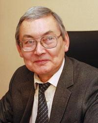 Magaz O. Asanov