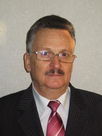 Виталий Анатольевич Баранский