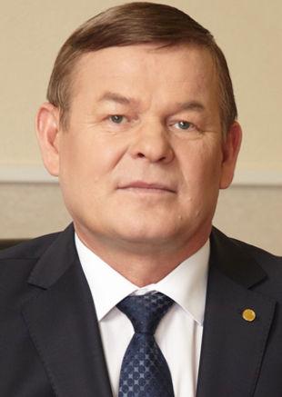 Сергей Тихонович Князев