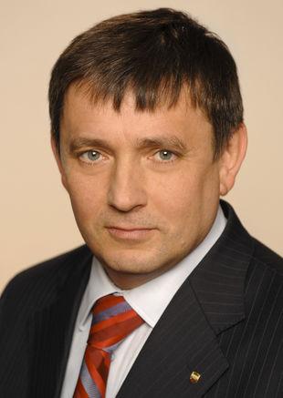 Victor A. Koksharov