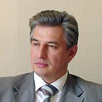 Виктор Владимирович Минин